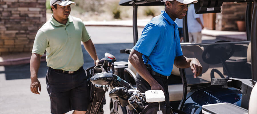 Featured image 5 Tips for Preparing for A Golf Tournament Be prepared for the unexpected - 5 Tips for Preparing for A Golf Tournament