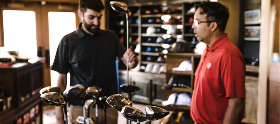 Featured image 5 Tips for Preparing for A Golf Tournament Get the right equipment - 5 Tips for Preparing for A Golf Tournament
