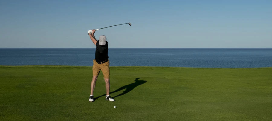 Featured image 7 Reasons Why Golf Is A Good Sport Great exercise - 7 Reasons Why Golf Is A Good Sport