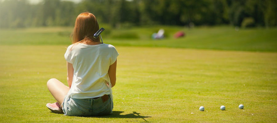 Featured image 7 Reasons Why Golf Is A Good Sport Relieves stress - 7 Reasons Why Golf Is A Good Sport