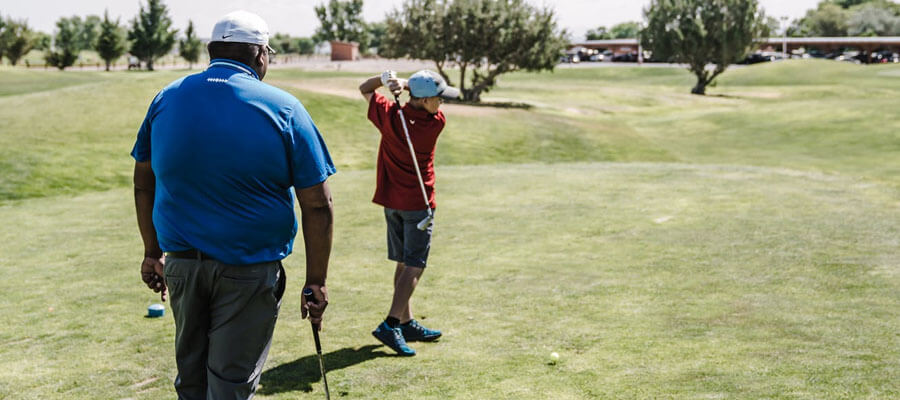Featured image 7 Reasons Why Golf Is A Good Sport Socialize - 7 Reasons Why Golf Is A Good Sport