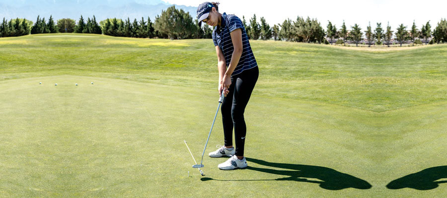 Featured image 8 Tips to Become A Good Golf Player Right posture - 8 Tips to Become A Good Golf Player